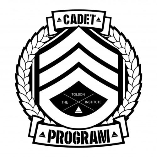 Daniel Tolson - Business Coach - 2015 - The Cadet Program
