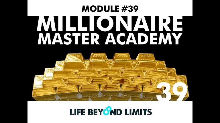 "Podcast Interview - ""Millionaire Profile"" with Daniel Tolson & Rik Schnabel"