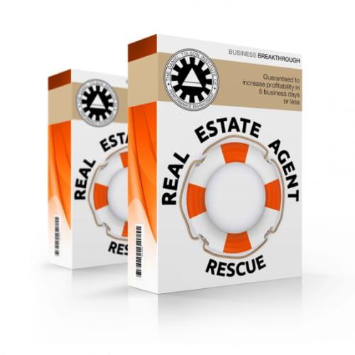 Daniel Tolson - Business Coach - 2014 - Real Estate Agent Rescue